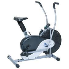 Exercise Bicycle: Enjoying the Benefits of Running, Walking or Biking Without Having to Leave Your Home!