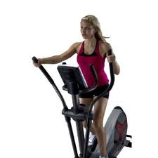 Proform 6.0 ZE Elliptical Machine: Features