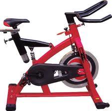Top 6 Health Benefits of Spinning Bike