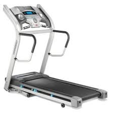 Walking the Extra Mile at Home with the Horizon Treadmill
