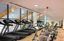 5 Benefits of Fitness Equipment Leasing