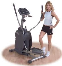 Elliptical Training and Products