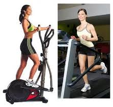 Elliptical vs. Treadmill: Which one you should choose for your Fitness Activities?