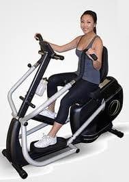 Seated Elliptical Machines for Senior Fitness