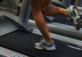 How to Get a Beach Ready Body on the Treadmill
