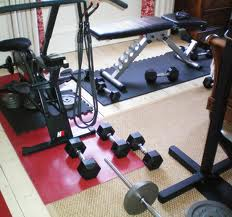 Cheap Home Gym – Rely on Second Hand Equipment