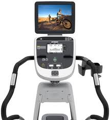 Innovative Fitness Equipment: Get and Stay in Shape with Precor TRM 823