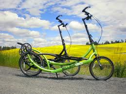 ElliptiGo – The Next Innovation in Elliptical Bikes