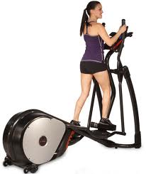 Choosing the Best Home Elliptical For Your Needs