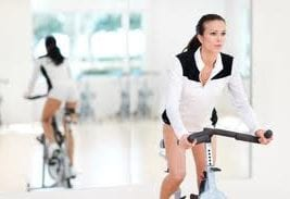 The Home-spun Goodness of an In-door Exercise Bike in Your Personal Space