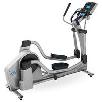 Life Fitness X5: The Ultimate Elliptical Cross-Trainer