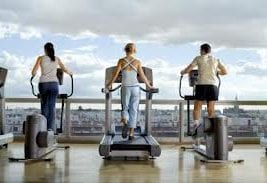 Fight Osteoporosis with Elliptical Exercise