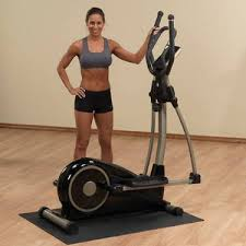 Best Practices to Keep in Mind to Get the Best Results on a Cross Trainer