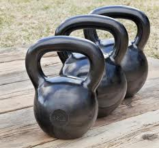 Kettlebells to Increase Endurance