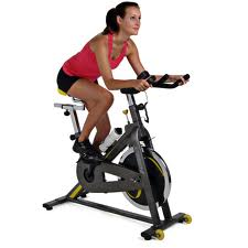 Push Pedals to Strengthen Hips and Knees