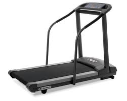 Exercise Equipment: PaceMaster Silver Select XP Treadmill