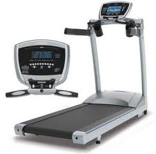 Get a Durable Exercise Gym Equipment With Vision T9500 Treadmill
