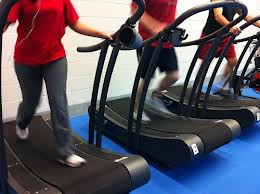 Treadmills for a Fit Future