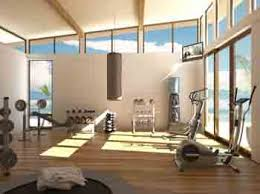 Designing the Best Home Gym