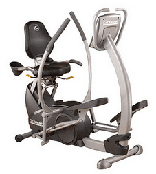 Octane Ellipticals-Cardio and Strength in One Workout