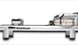 Who Needs a Boat? Row Indoors with a WaterRower Classic