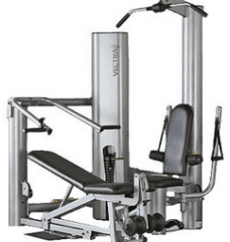Work Out at Home with the Vectra 1450 Home Gym