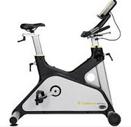 A Quieter Home Exercise Bike – The Hoist RevMaster Sport Cycle
