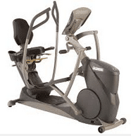 Change Your Thinking on Ellipticals with the Octane xRide