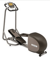 Work Your Lower Body and Save Space with a Precor 5.21 Elliptical