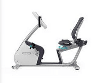 Easy To Use Precor Rbk 815 Bike Will Improve Your Recumbent Bike Exercise Program