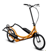 Make Your Daily Run A Ride With The Elliptigo 3c