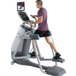 Bring Commercial Quality Training To Your Home Gym With Precor Amt 835 Commercial Grade Adaptive Motion Trainer