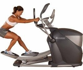 Commit To A Healthier Lifestyle With An Octane Q47 Series Elliptical