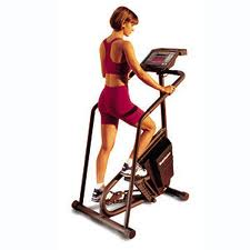 The Benefits of Using an Elliptical Crosstrainer At Home