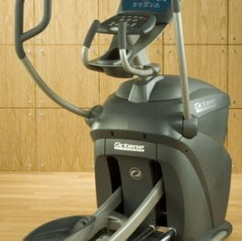 Take Your Workout to the Next Level with Octane Q37