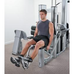 Getting a Full Body Workout with the VX18 Multi Gym