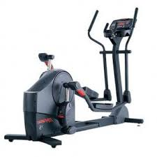 performance elliptical machine