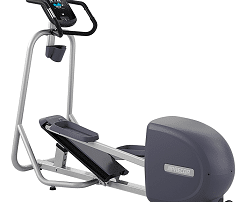 Use the Precor EFX 221 Not Only this Winter, but for Years to Come
