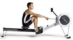 Burn More Calories with a Rower