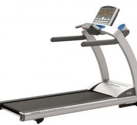 Five Things You Can Do While Working Out on the Life Fitness T5 Treadmill