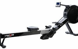 Invest in yourself with the LifeCore Rower – R100