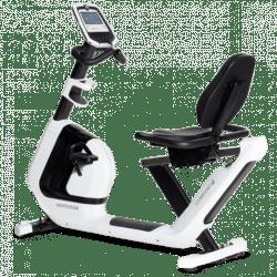Using the Horizon Comfort R Recumbent to Regain Fitness