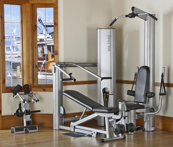 Life Fitness Treadmill Craigslist: Get A Full Workout With The Vectra 1450