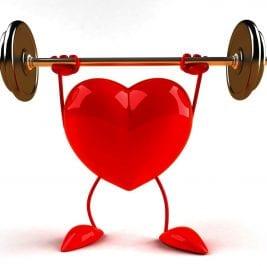 Working Out for Better Heart Health
