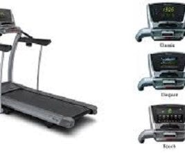 How the Precor 9.31 Treadmill Helps You Stay Motivated