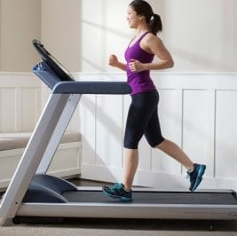 Five Reasons To Workout on a Treadmill