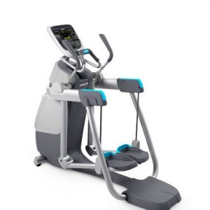 Precor Amt835 With Open Stride Adaptive Motion Trainer