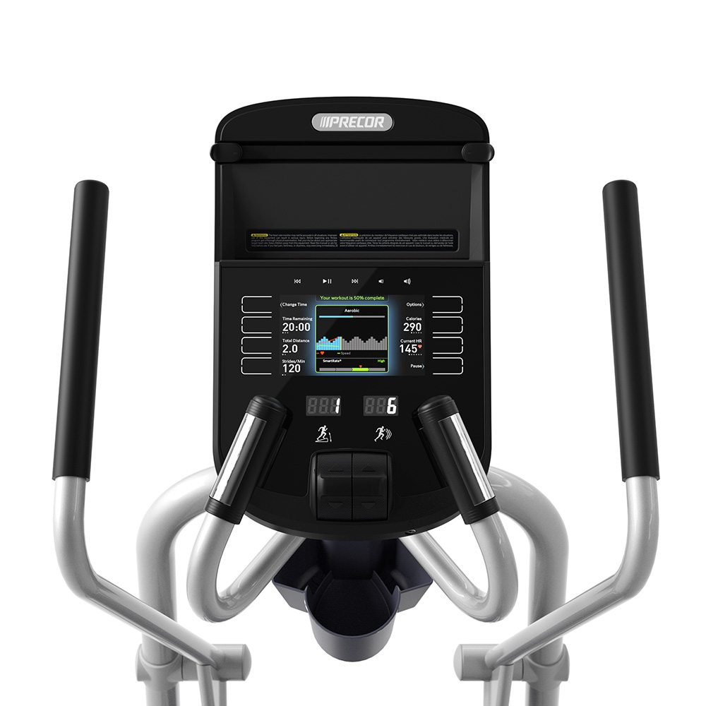 Precor Efx245 Energy Tm Series