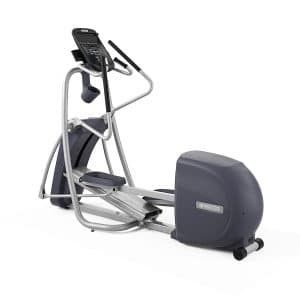 Precor Efx447 Precision Tm Series