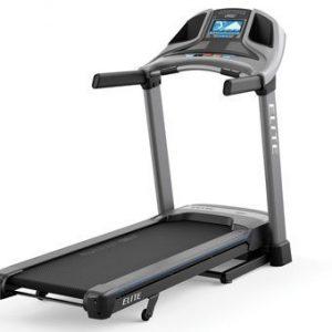 Horizon Elite T7 Folding Treadmill